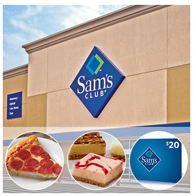 Sam's Club Membership | $45 From Zulily + Freebies!