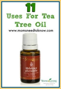 11 Ways to Use Tea Tree Oil