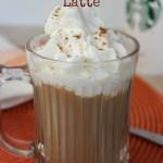 Copycat Pumpkin Spice Latte Recipe