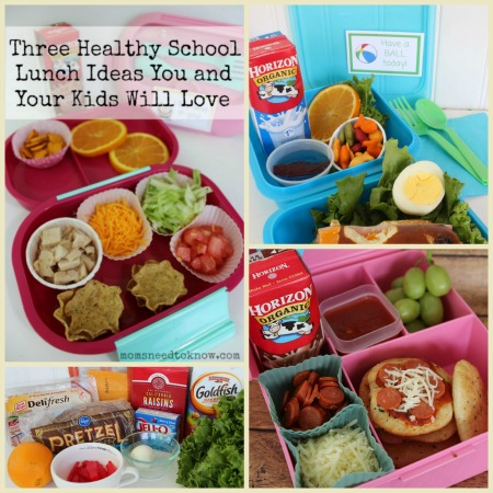 3 healthy lunch ideas that children will love moms need to know