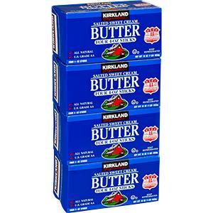 costco butter