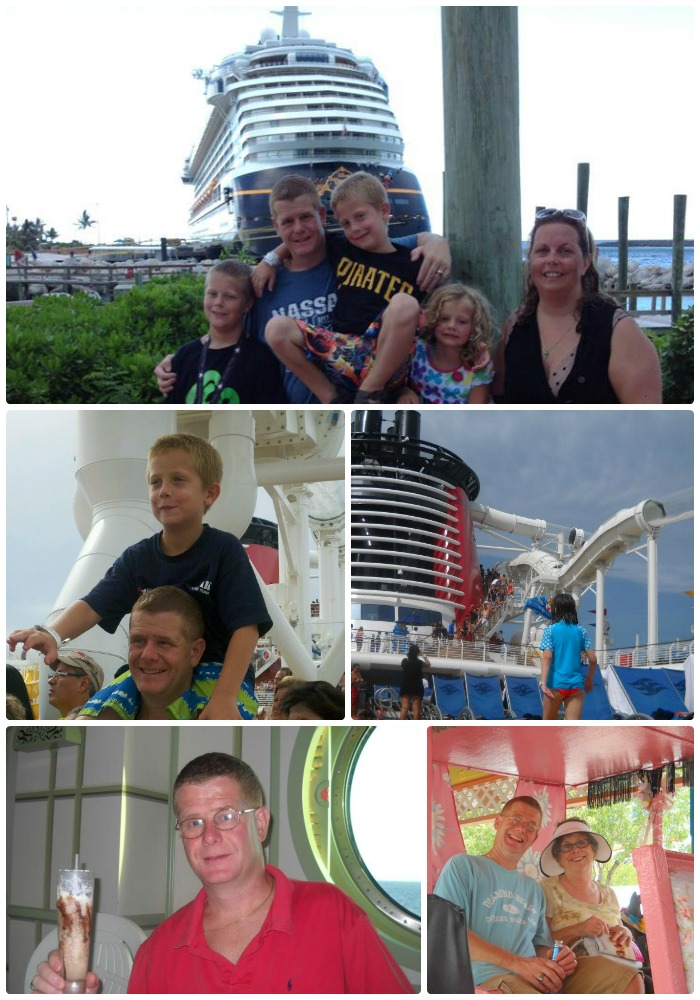 Disney Dream Collage