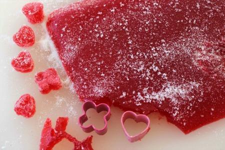 How To Make Homemade Gumdrops process3