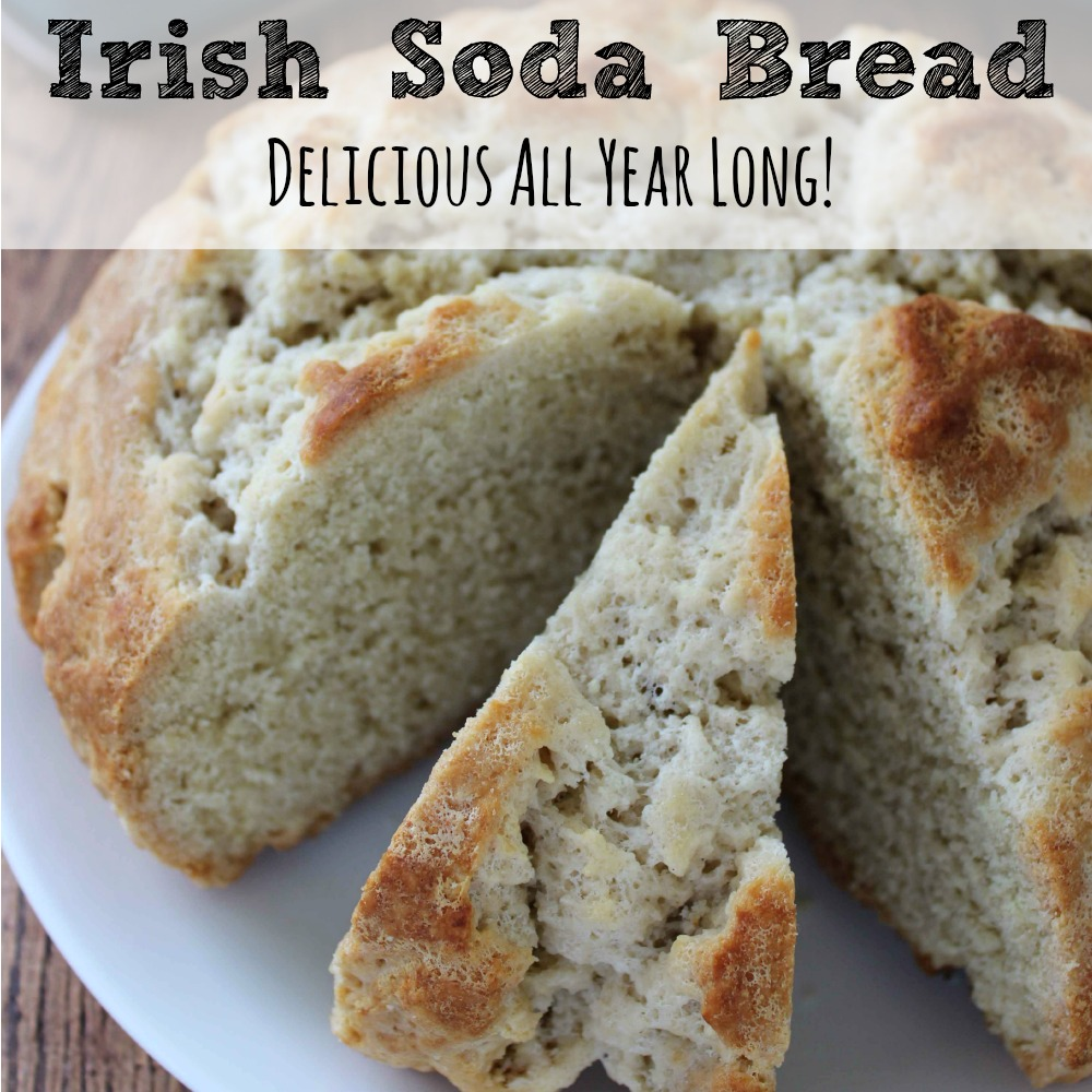 Irish Soda Bread sq