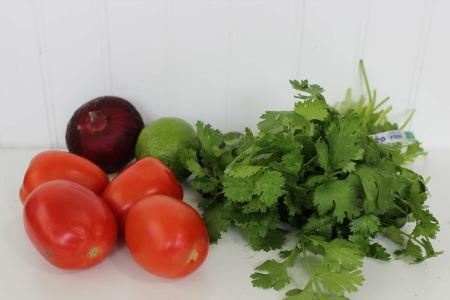 copycat chipotle salsa ingredients