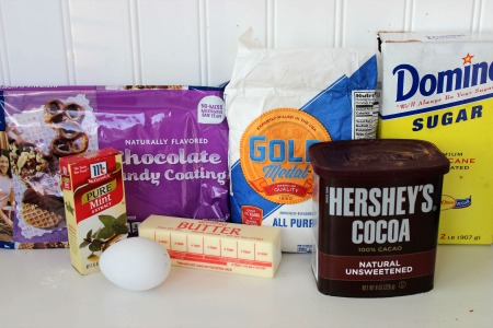 copycat girl scouts thin mints ingredients