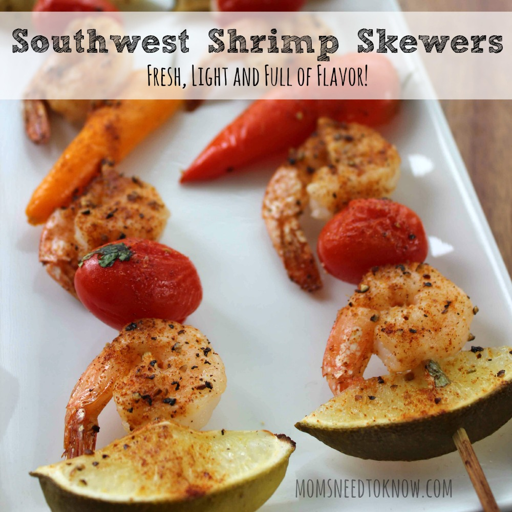 Southwest Shrimp Skewers sq