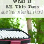What is All This Fuss About Essential Oils About