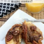 Crockpot French Toast Recipe