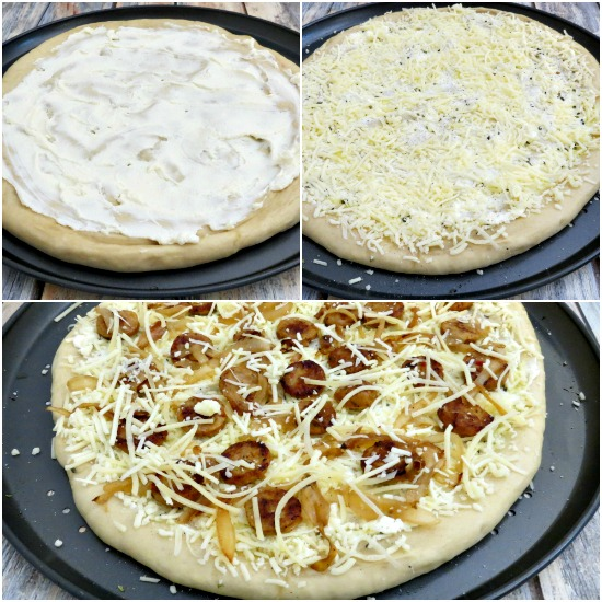 White Pizza Collage2
