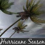 How to Prepare for Hurricane Season and What You Need to Keep your Family Safe