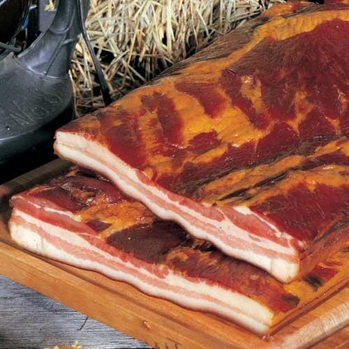 Half Slab Bacon