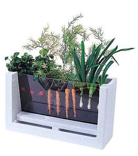 Root-Vue Farm Garden