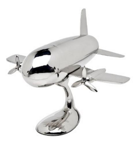 Airplane Shaker