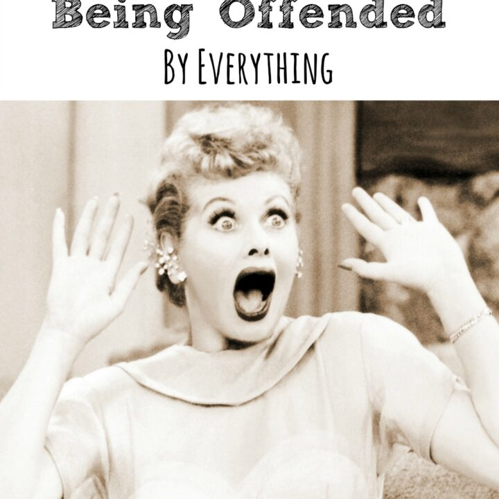 These days, it looks like everyone is just looking for a reason to start a boycott...but here is why you need to stop being offended by everything!